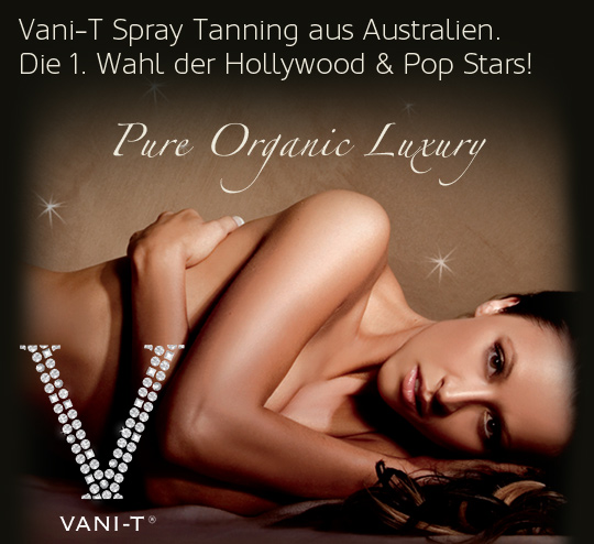 Vani-T Spray Tanning in Aachen