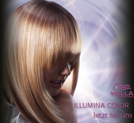 Wella Illumina Color