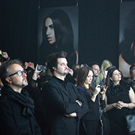 ghd Eclipse product launch London