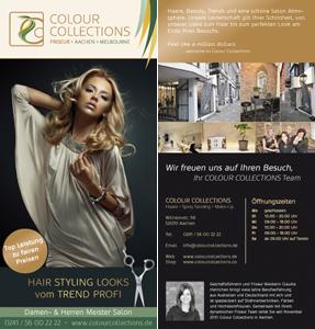 Colour Collections Aachen - Meister Friseursalon Claudia Hennchen ...