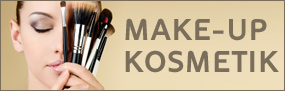 Make-Up und Kosmetik